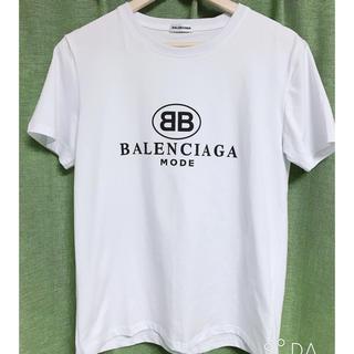 Balenciaga - BALENCIAGA バレンシアガ Tシャツ 新品 未使用品