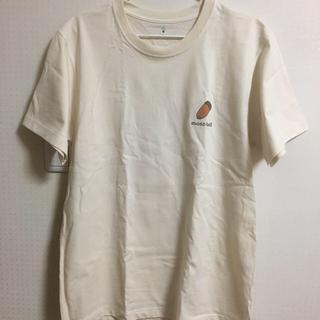モンベル(mont bell)のmont-bell どんぐりTシャツ(Tシャツ/カットソー(半袖/袖なし))