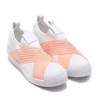 アディダス(adidas)の新品 スーパースター スリッポン  アディダス オリジナルス  adidas(スニーカー)