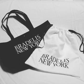 ブラデリスニューヨーク(BRADELIS New York)のブラデリスNY ショップバッグ(ショップ袋)