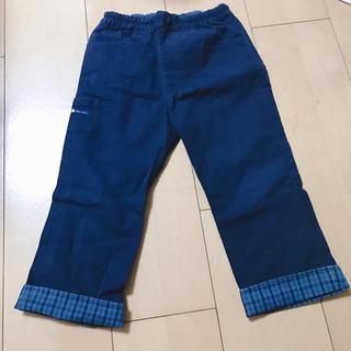 familiar - familiar パンツ 100cm