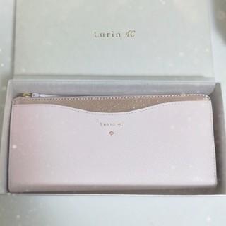 4℃ - 新品、未使用の長財布