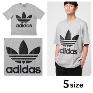 アディダス(adidas)の美品 adidas originals アディダス トレフォイルロゴ Tシャツ(Tシャツ/カットソー(半袖/袖なし))