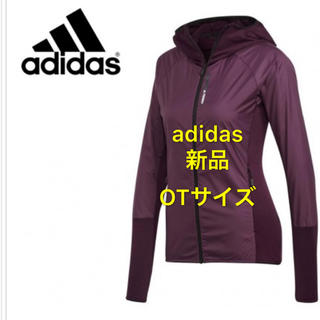 adidas - [アディダス] アウトドアウェア SKYCLIMB FLEECE パーカー