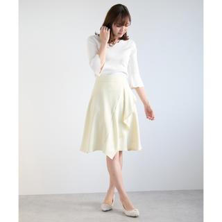 PROPORTION BODY DRESSING - フレアスカート