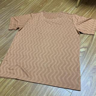 シャルレ(シャルレ)のシャルレTシャツ  新品  Lサイズ(Tシャツ(半袖/袖なし))