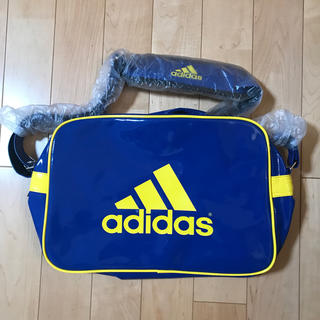 アディダス(adidas)の⭐️新品⭐️アディダス エナメルバック(その他)