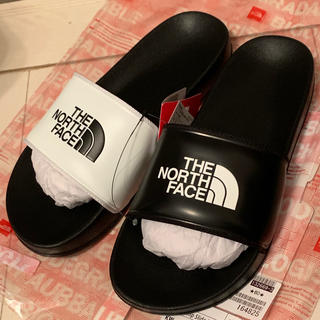 THE NORTH FACE - THE NORTH FACE  BASE CAMP SLIDE Ⅱ  ビームス