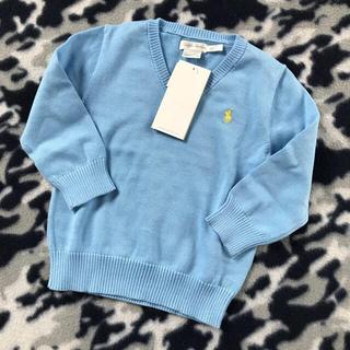 ラルフローレン(Ralph Lauren)の新品タグ付き ラルフローレン セット 90cm(Tシャツ/カットソー)
