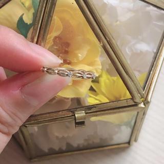 アガット(agete)のagate 1号指輪(リング(指輪))