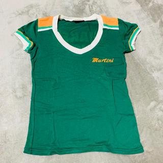 スライ(SLY)のスライ  ヴィンテージ  Tシャツ  ロゴT(Tシャツ(半袖/袖なし))