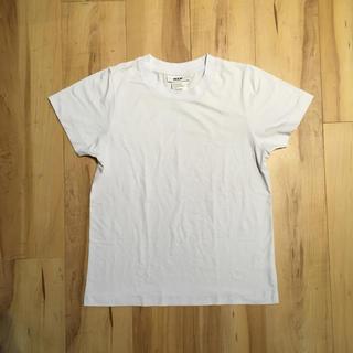 ザノースフェイス(THE NORTH FACE)のMXP Tシャツ ホワイト S MW16102(Tシャツ(半袖/袖なし))