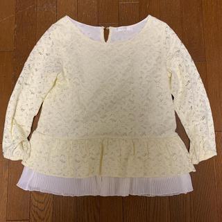 グローブ(grove)のトップス(Tシャツ(長袖/七分))