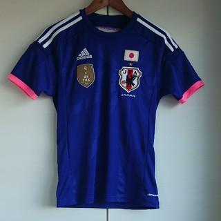アディダス(adidas)のアディダス日本代表なでしこユニフォーム2011年(応援グッズ)