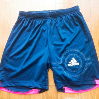 アディダス(adidas)のadidas フットサルパンツ サッカーパンツ ハーフパンツ(ウェア)