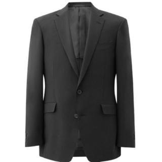 ウォッシャブル スーツ ブラック 大幅値下げ(セットアップ)