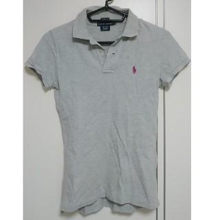 ラルフローレン(Ralph Lauren)のラルフローレン ポロシャツ スキニーフィット s(ポロシャツ)