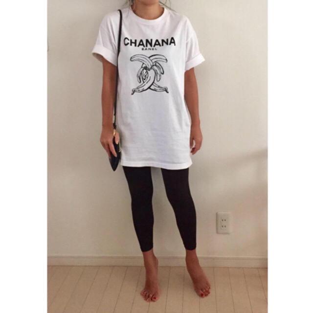 Cher(シェル)のインポート Tシャツ レディースのトップス(Tシャツ(半袖/袖なし))の商品写真
