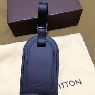 ルイヴィトン(LOUIS VUITTON)のLouis Vuitton ネームホルダー(キーホルダー)