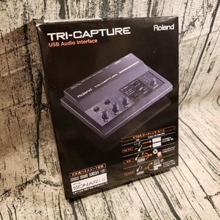 Roland - Roland TRY-CAPTURE USB オーディオインターフェイス