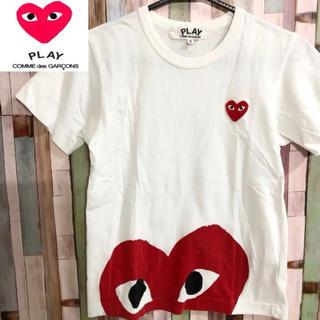 コムデギャルソン(COMME des GARCONS)のコムデギャルソン Tシャツ B0152(Tシャツ(半袖/袖なし))