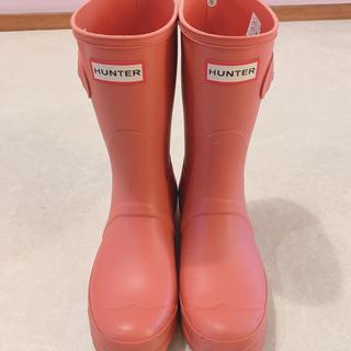 ハンター(HUNTER)のHunter長靴(レインブーツ/長靴)