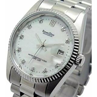 Roven Dino(ロマンディーノ) 腕時計 3052-8(腕時計)