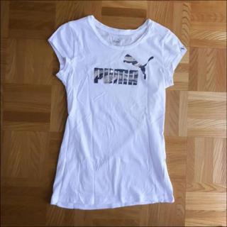 プーマ(PUMA)のPUMA Tシャツ XS(Tシャツ(半袖/袖なし))