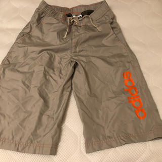 アディダス(adidas)のアディダス 海水パンツ 水着 ジュニア150cm スポーツ (水着)