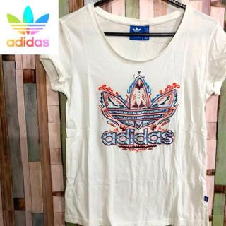 アディダス(adidas)のアディダスオリジナルス Tシャツ B0155(Tシャツ(半袖/袖なし))
