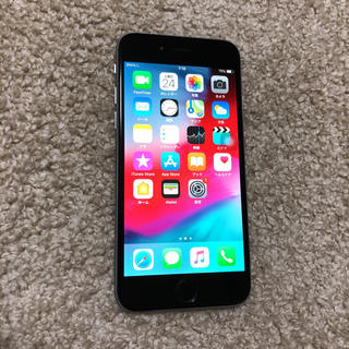 Apple - iPhone6 64GB Space Gray