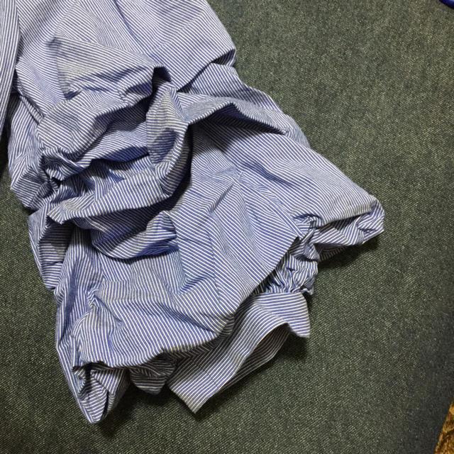 ZARA(ザラ)のZARA オフショルトップス レディースのトップス(カットソー(半袖/袖なし))の商品写真