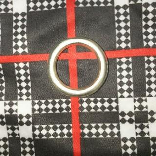 バーバリー(BURBERRY)のバーバリー 指輪(リング(指輪))