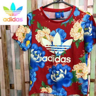 アディダス(adidas)のアディダスオリジナルス Tシャツ B0160(Tシャツ/カットソー(半袖/袖なし))