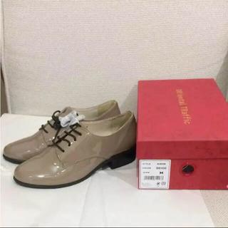 オリエンタルトラフィック(ORiental TRaffic)の新品オリエンタルトラフィックのエナメルシューズ RIKACO ヒルナンデス(ローファー/革靴)