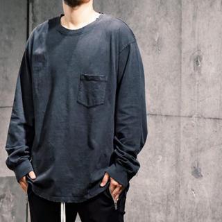 アンユーズド(UNUSED)の希少 1 UNUSED NUBAIN EXCLUSIVE MODEL(Tシャツ/カットソー(七分/長袖))