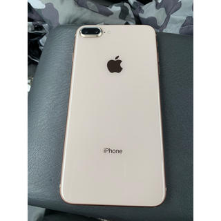 Apple - iPhone8plus 本体