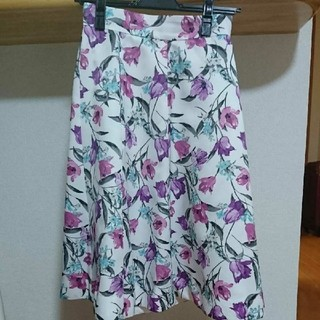 Apuweiser-riche - アプワイザーリッシェ☆オータムチューリップスカート