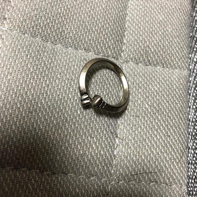 リング メンズ メンズのアクセサリー(リング(指輪))の商品写真