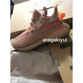 アディダス(adidas)のyeezy boost 350 kids 21cm(スニーカー)