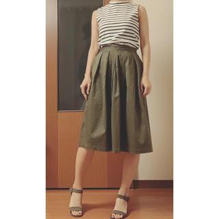 GU - 【GU】スカート