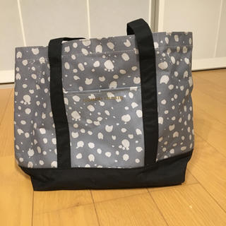 ツモリチサト(TSUMORI CHISATO)のツモリチサト  bag(トートバッグ)