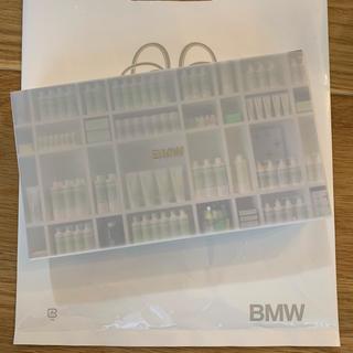 ビーエムダブリュー(BMW)のMALIN+GOETZ New York BMW ノベルティ 粗品(サンプル/トライアルキット)