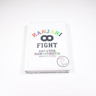 関ジャニ∞ - 美品◆関ジャニ∞◆EIGHT×EIGHTER◆DVD◆初回盤◆KANJANI∞