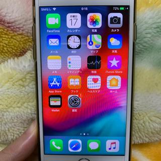 iPhone - iPhone 6s 64GB SIMフリー