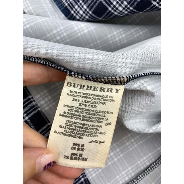 BURBERRY(バーバリー)のburberryワンピース レディースのワンピース(ミニワンピース)の商品写真