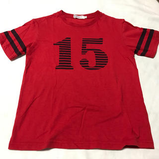 ザショップティーケー(THE SHOP TK)の子ども服 Tシャツ 男の子 140cm(Tシャツ/カットソー)