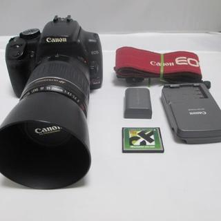 Canon - Canon EOS Kiss X レンズセット