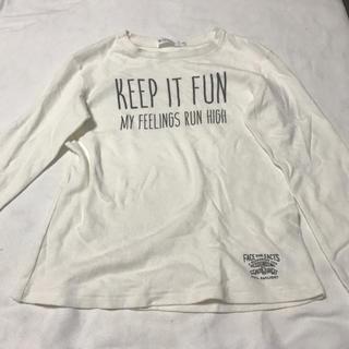 ザショップティーケー(THE SHOP TK)の子ども服 長袖Tシャツ 男の子 140cm(Tシャツ/カットソー)