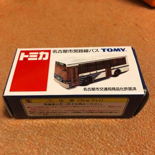 Takara Tomy - トミカ名古屋市営路線バス